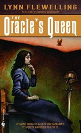 The Oracle's Queen | Lynn Flewelling |