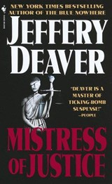 Mistress of Justice | Jeffery Deaver |