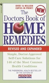 The Doctors Book of Home Remedies | Prevention Magazine Health Books |