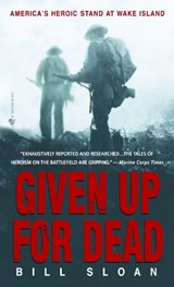 Given Up for Dead | Bill Sloan |