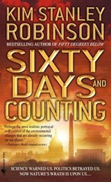 Sixty Days and Counting | Kim Stanley Robinson |