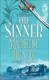 The Sinner | Madeline Hunter |