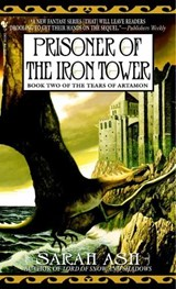 Prisoner of the Iron Tower | Sarah Ash |