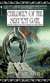 Children of the Serpent Gate | Sarah Ash |