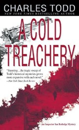 A Cold Treachery | Charles Todd |