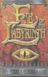 Eye of the Labyrinth | Jennifer Fallon |