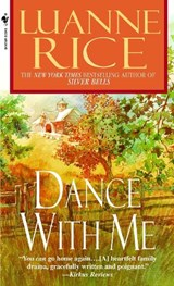 Dance With Me | Luanne Rice |