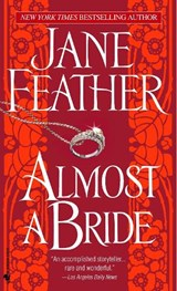 Almost A Bride | Jane Feather |