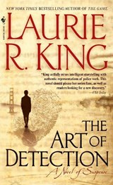 The Art of Detection | Laurie R. King |