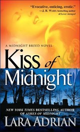 Kiss of Midnight | Lara Adrian |