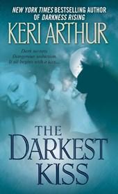 The Darkest Kiss
