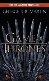 Song of ice and fire (01 fti): game of thrones | George R. R. Martin |
