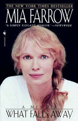 What Falls Away | Mia Farrow |