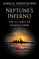 Neptune's Inferno | James D. Hornfischer |