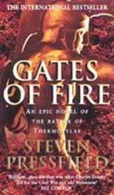 Gates of fire | Steven Pressfield |