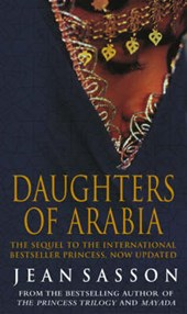 Daughters Of Arabia | Jean Sasson |