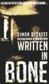 Written in Bone | Simon Beckett |
