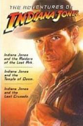 Adventures of Indiana Jones