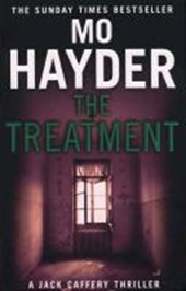Treatment | Mo Hayder |