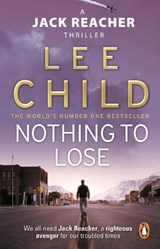 Nothing To Lose | Lee Child |