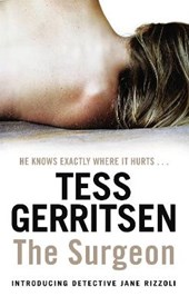 Surgeon | Tess Gerritsen |