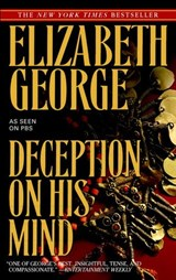 Deception on His Mind | Elizabeth George |