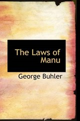 The Laws of Manu | George Buhler |