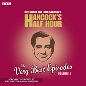 Hancock's Half Hour: The Very Best Episodes Volume