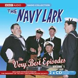 Navy Lark: The Very Best Episodes Volume | George Evans; Lawrie Wyman |