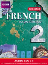 THE FRENCH EXPERIENCE 2 (NEW EDITION) CD's 1-5 |  |