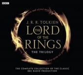 Lord Of The Rings: The Trilogy