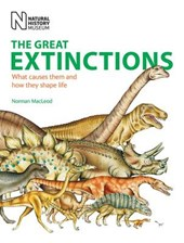 Great Extinctions
