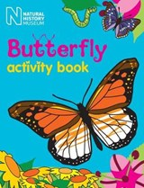 Butterfly Activity Book | Natural History Museum London |