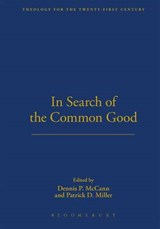 In Search Of The Common Good |  |
