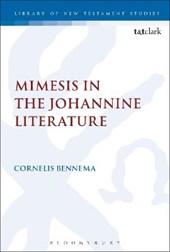 Mimesis in the Johannine Literature