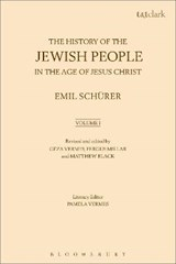 History of the Jewish People in the Age of Jesus Christ: Vol | Emil Fergus Geza Schürer Millar Vermes |