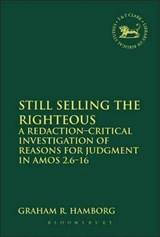 Still Selling the Righteous | Graham R. Hamborg |