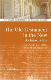 Old Testament in the New: An Introduction