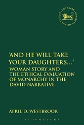 'And He Will Take Your Daughters...'