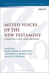 Muted Voices of the New Testament |  |