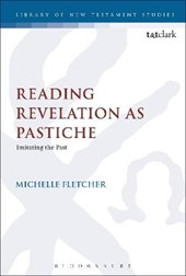 Reading Revelation as Pastiche