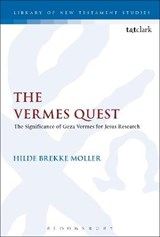 The Vermes Quest | Hilde Brekke Moller |