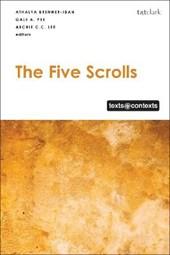 Five Scrolls