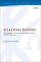 Reading Bodies | Canada) Callon Callie (toronto School Of Theology |