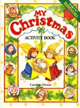 My Christmas Activity Book | Carolyn Owens |