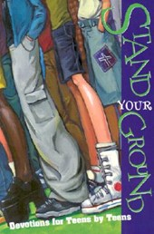 Stand Your Ground | Teen Authors |