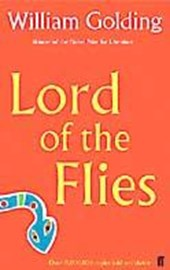 Lord of the flies (educational edition) | William Golding |