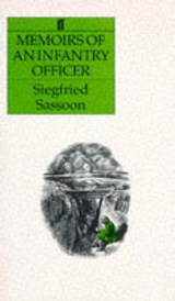 Memoirs of an Infantry Officer | Siegfried Sassoon |