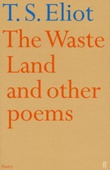 Waste land | T S Eliot |