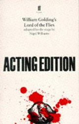Lord of the Flies | Nigel Williams |